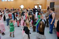 02 - Kinderfasching 2016