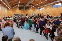 03 - Kinderfasching 2016